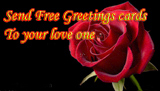 Send free Greetings